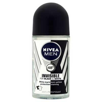 lăn khử mùi nivea men 48h 50ml