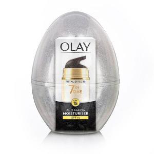 Kem dưỡng ban ngày chống lão hóa Olay Total Effects 7 in One Anti-Aging Moisturizer 15ml