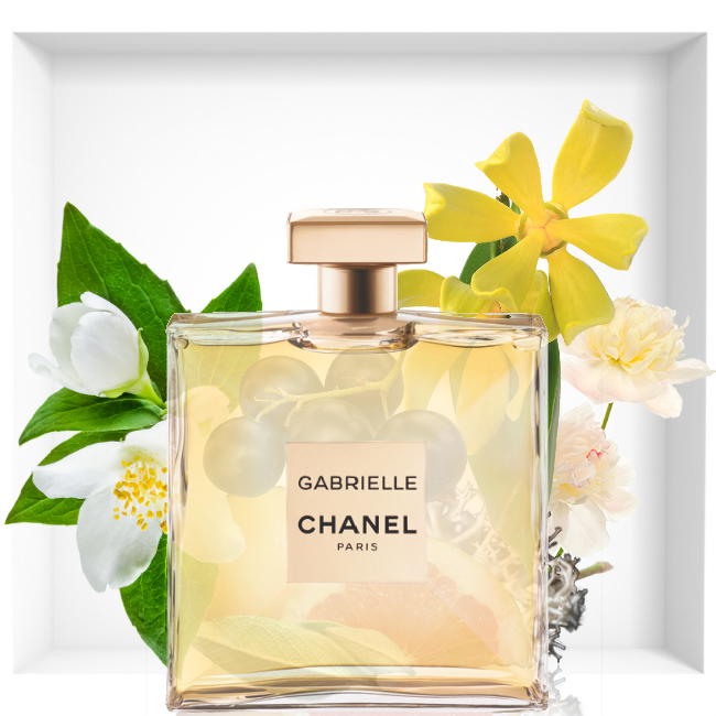 Gabrielle Chanel Eau de Parfum 50ml (France)
