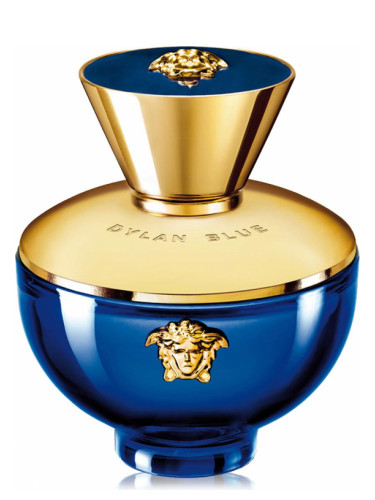 Versace Dylan Blue Pour Femme EDP 100ml ( Tester )