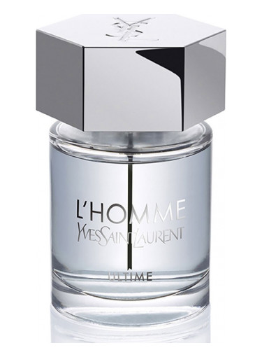 YSL L'Homme Ultime EDP 100ml (Tester)