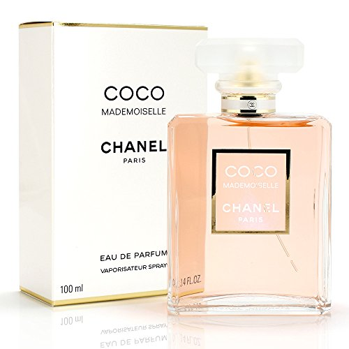 Chanel Coco Mademoiselle EDP 100ML (France)