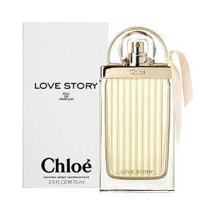 chloe love story EDP 75ml tester