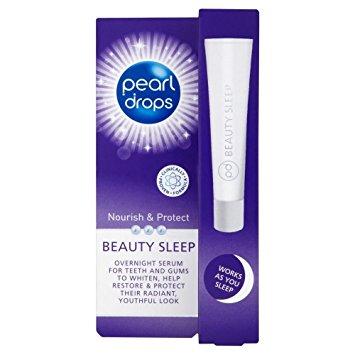 Serum Trắng Răng Pearl Drog Beauty Sleep