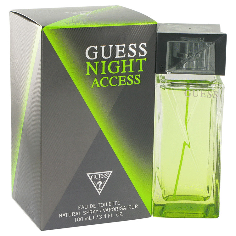 GUESS NIGHT ACCESS  EDT 100ml