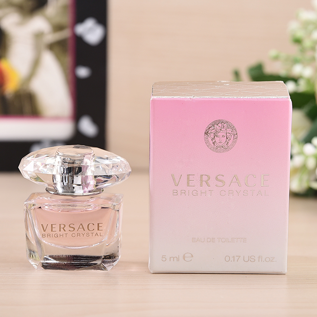 Versace Bright Crystal Mini 5ML