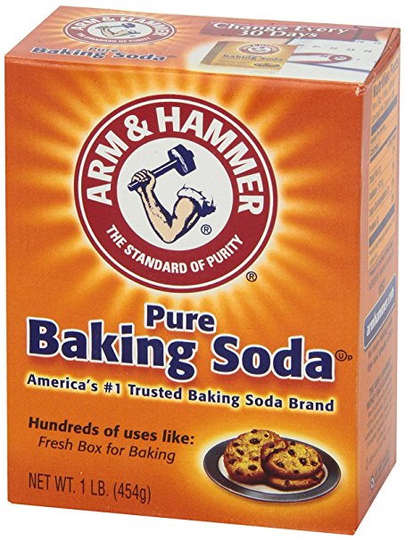 Baking Soda PURE BAKING SODA ARM & HAMMER