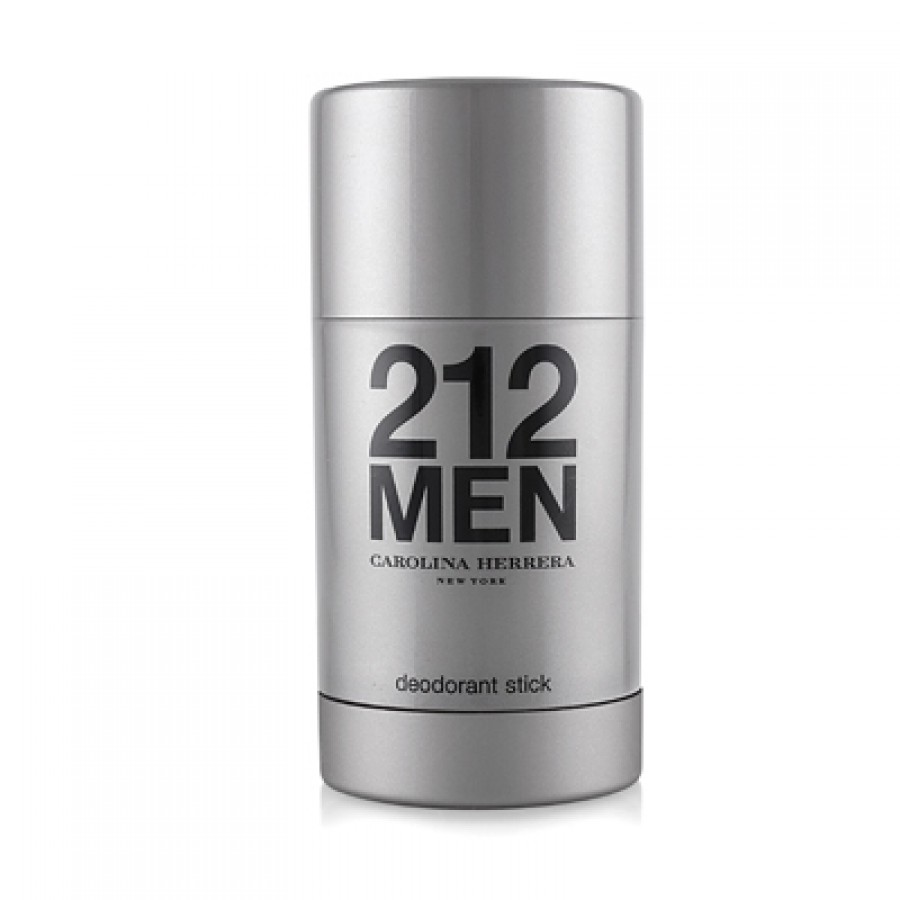 Lăn khữ mùi Carolina  212 Men 65g 75ml