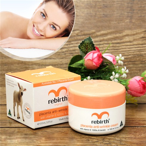 Kem nhau thai cừu Rebirth anti wrinkle