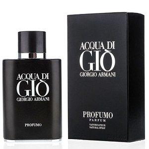 Acqua Di Gio Profumo Pour Homme 125ml