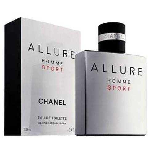 Chanel Allure Homme Sport 100ML (France) ( Tester )