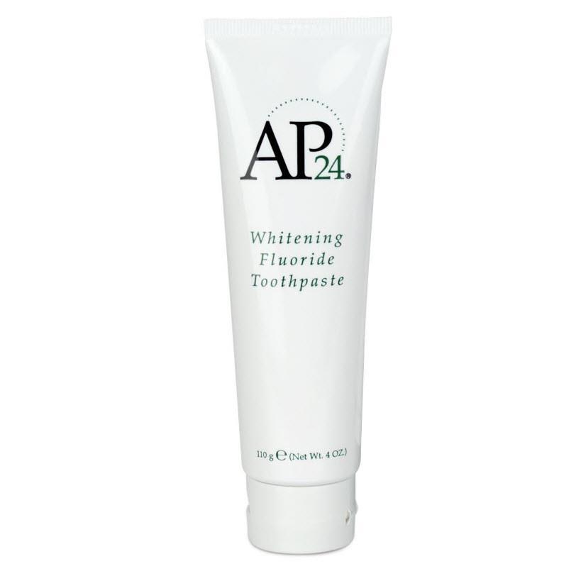 Kem đánh răng trắng sáng Nuskin AP24 Whiteing Flouride Toothpaste