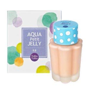 kem nền thạch Holika Aqua Petit Jelly BB cream