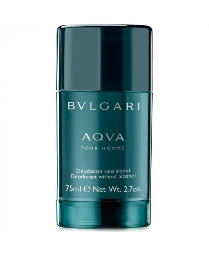 lăn khử mùi nước hoa bvl aqua 75ml