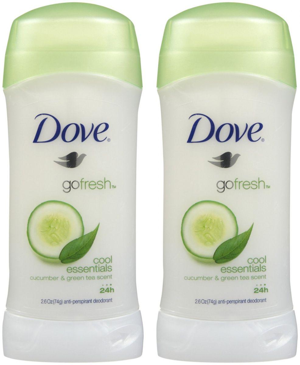 Lăn Khữ Mùi Dove Go Fresh 74g