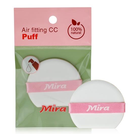 bông nền mira air fitting cc puff 1 miếng