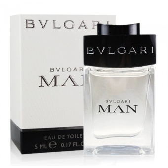 Bvlgari Man Mini 5ML
