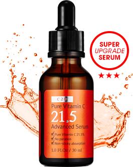 Tinh chất O.S.T Original Pure Vitamin C21.5 Serum Hàn quốc