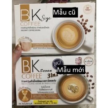 cafe giảm cân 3 in 1