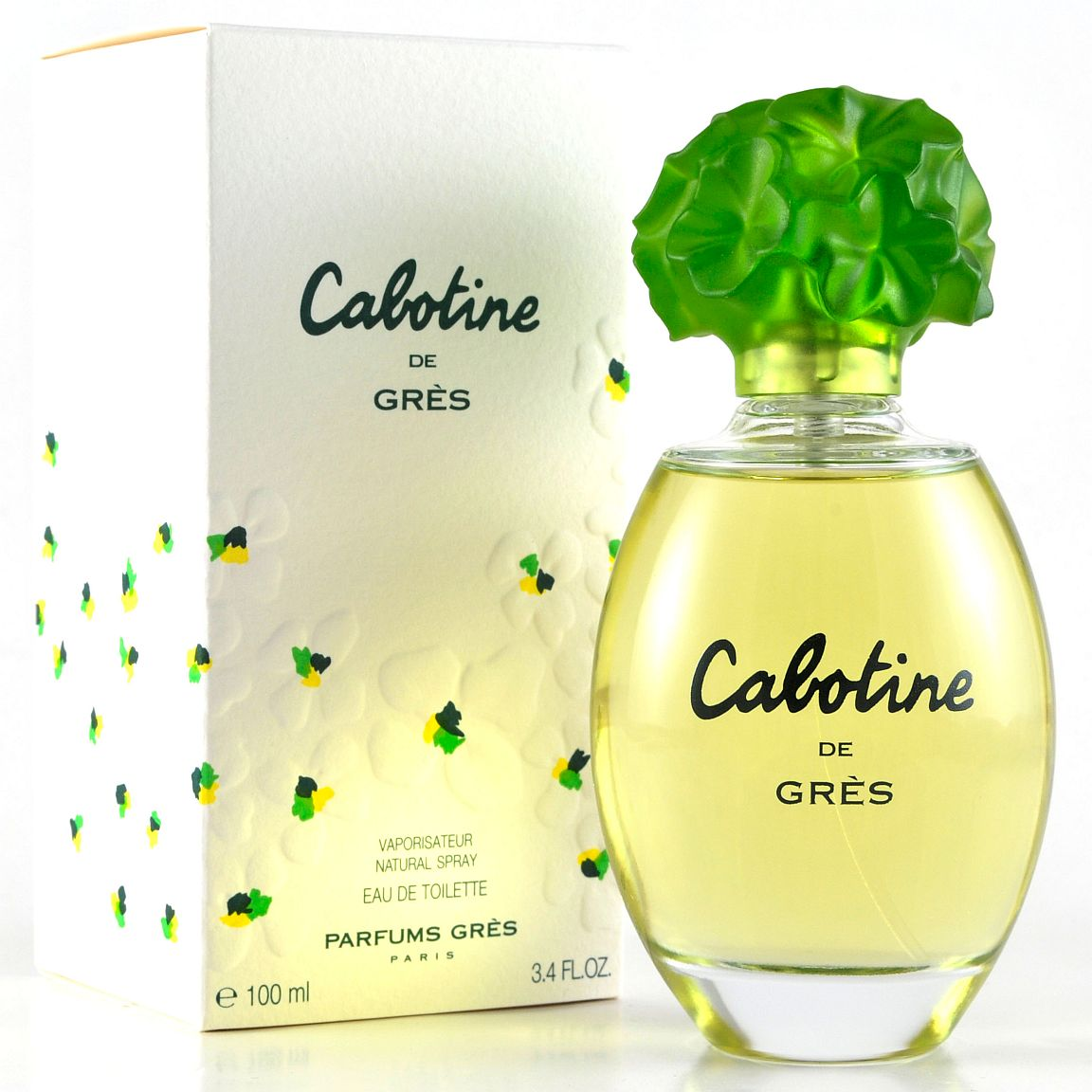 CABOTINE DE GRES EDT (100ML)
