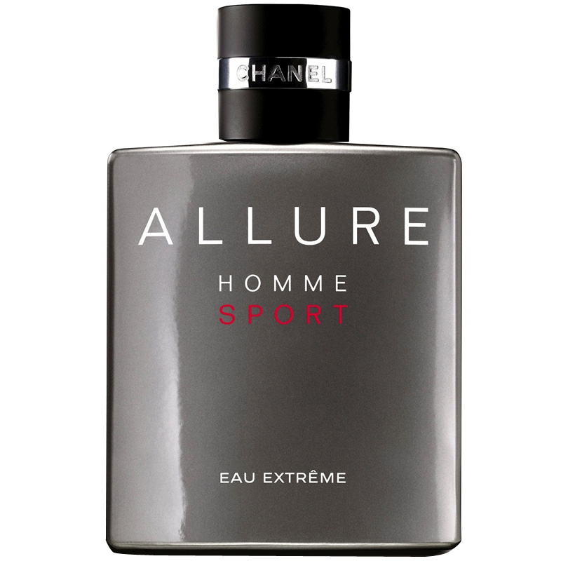 Chanel Allure Homme Sport Eau Extreme EDP 100ml (Tester)