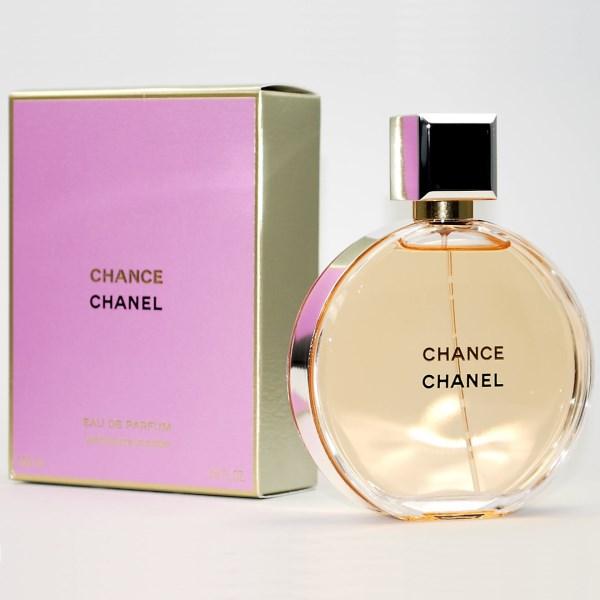 chanel - chance EDP 35 ml (France)