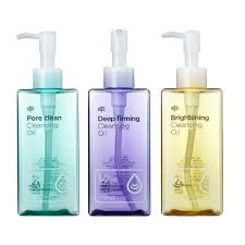Dầu Tẩy Trang The FaceShop Cleansing Oil