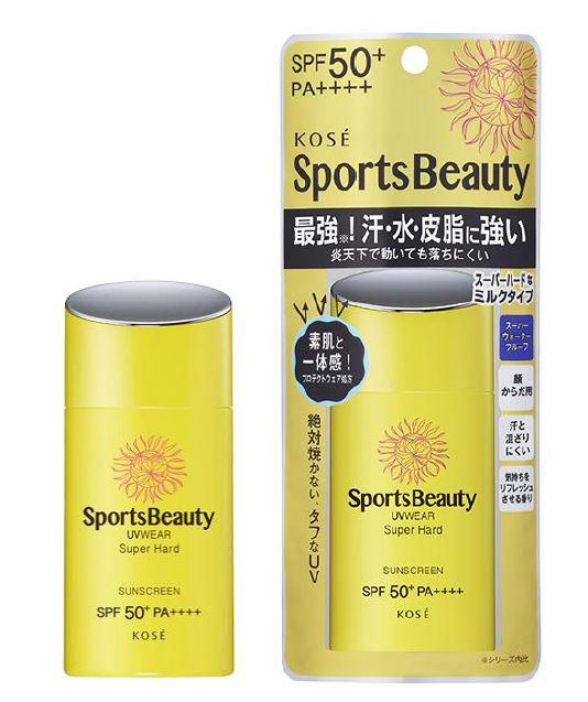 Kem chông nắng Kose sports beauty SPF50 – 50ml Nhật