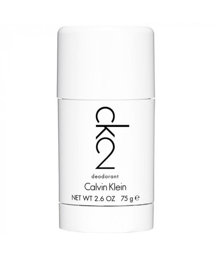 Lăn Khữ Mùi CK2 75g (trắng)