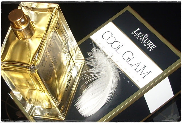 Nước hoa LUXURY COOL GLAM - LUXURY PARFUMES 100ML