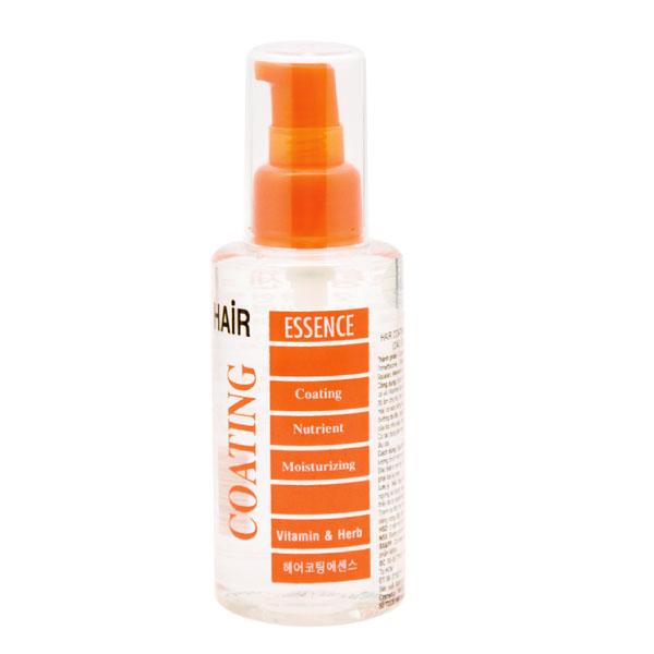 Tinh dầu dưỡng tóc MIRA hair coating essence 100ml