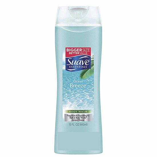 sữa tắm suave ocean 443 ml