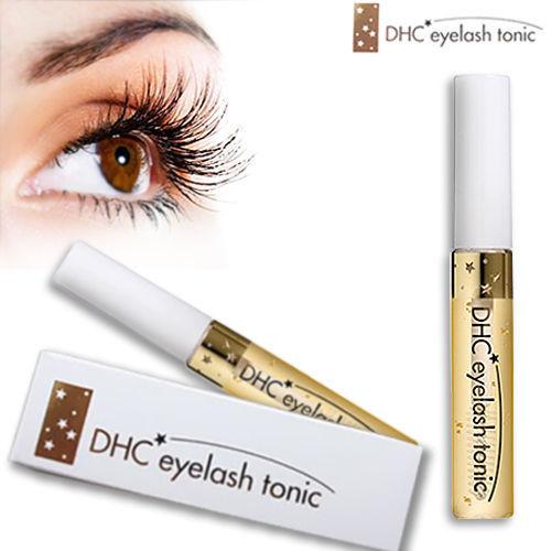 Dưỡng mi Nhật Bản DHC Eyelash Tonic