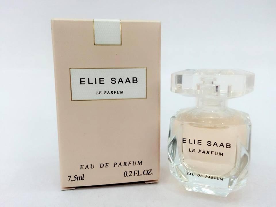 Elie Saap Le Parfum EDP Mini 7.5ML