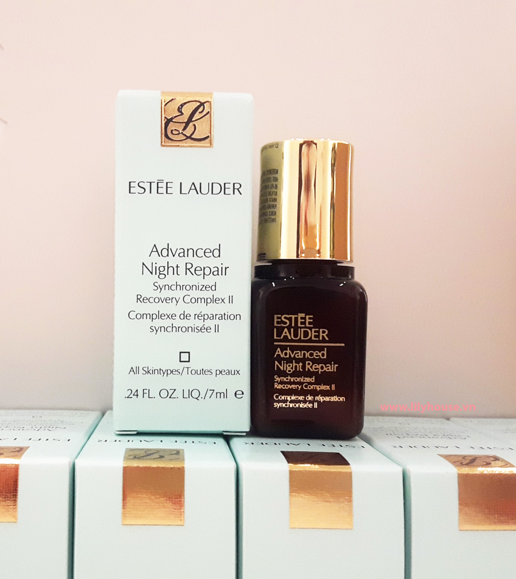 SERUM ESTEE LAUDER ADVANCED NIGHT REPAIR MINI SIZE 7ML