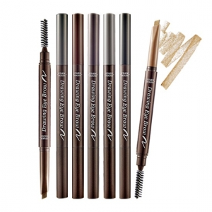 Chì mày Etude House Drawing eye brow 2 đầu