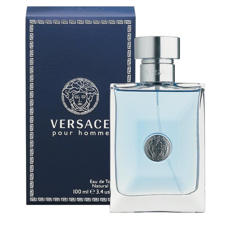 Versace Pour Homme 100ML (tester không nắp)