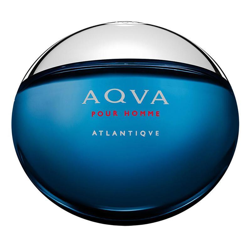 BVLGARI aqua pour homme atlantiqve EDT 100ML (tester) xanh dương