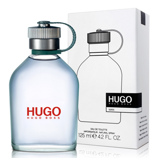 Hugo Hugo Boss man edt 125ml (tester)