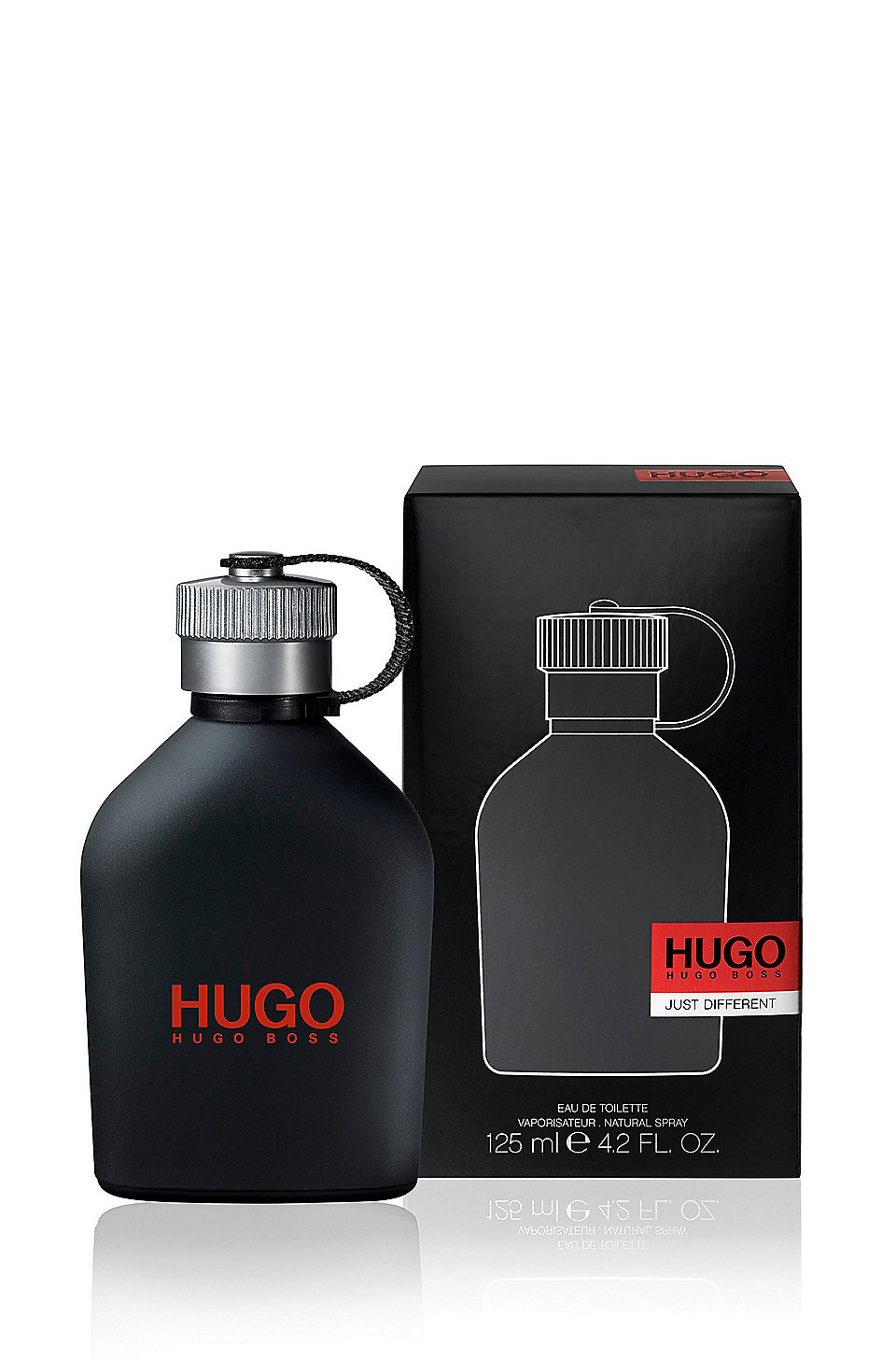 Hugo Boss - Just Differrent EDT (125ML)