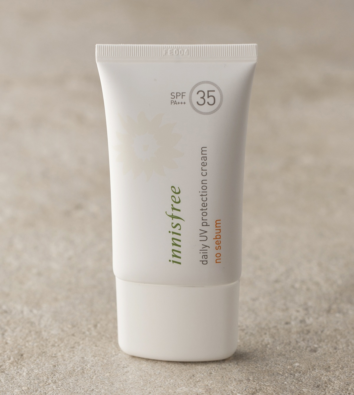 KCN Innisfree Daily UV Protection Cream No Sebum SPF 35 PA +++ (Da Dầu)