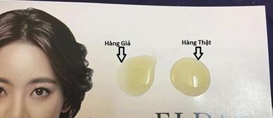 phân biệt eldas Thật và GIả 1 cách đơn giản nhất