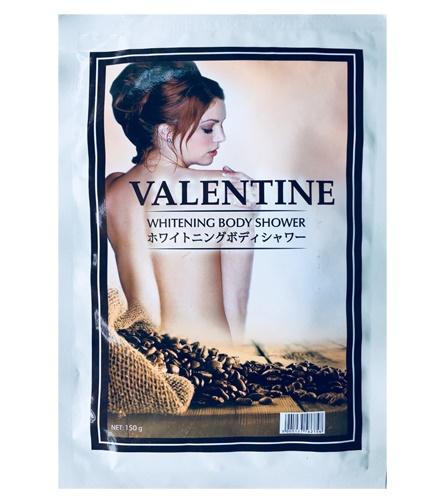 tắm trắng valentine coffee Nhật Bản