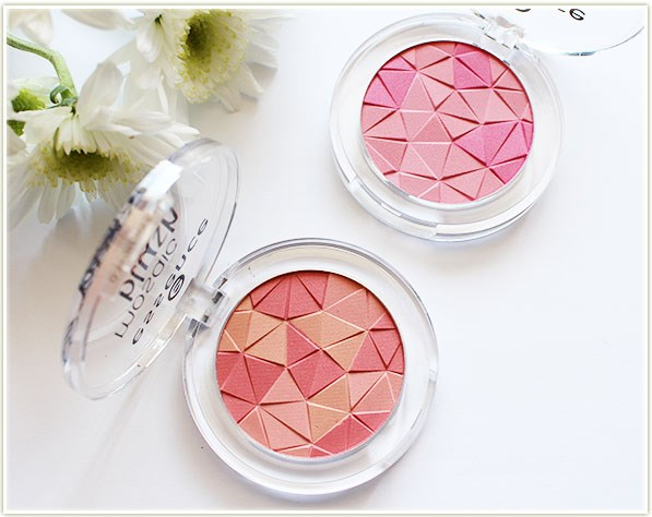 Phấn má hồng Essence Mosaic Blush
