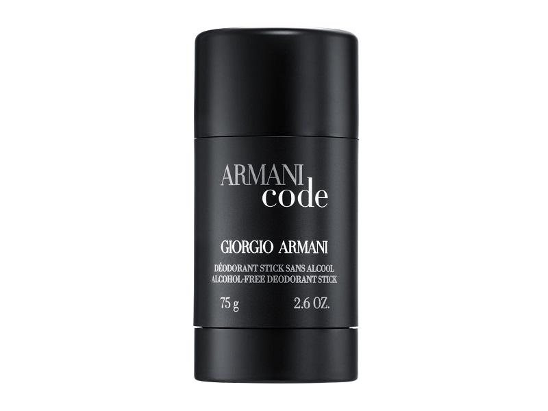 Lăn Khữ Mùi Armani Code (Nam) 75g