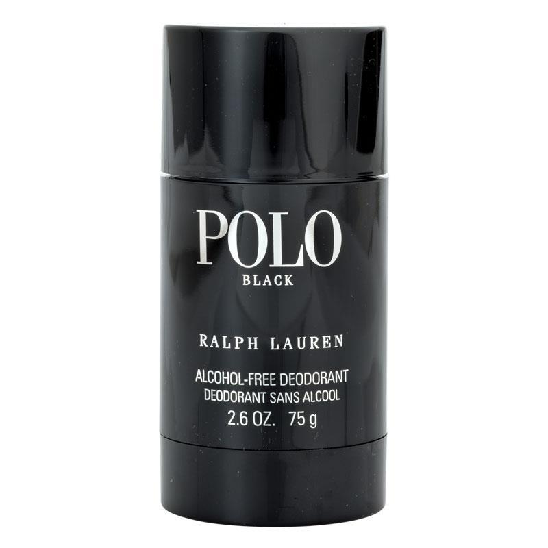 Lăn khử mùi Ralph Lauren Polo Black 75g