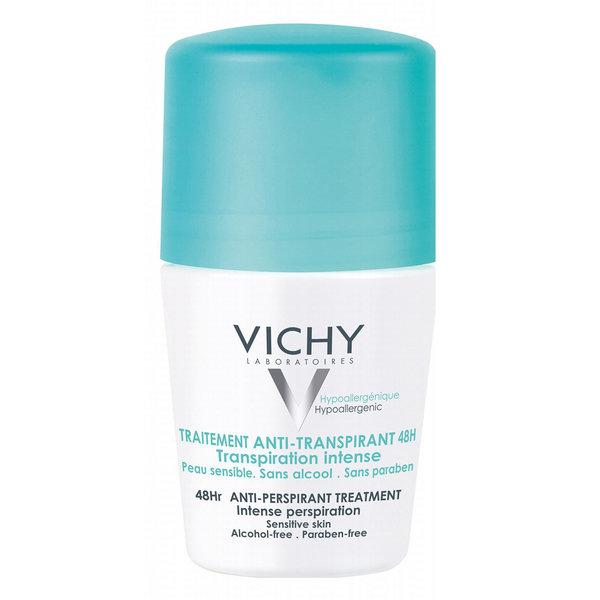Lăn Khữ Mùi Vichy  50 ML