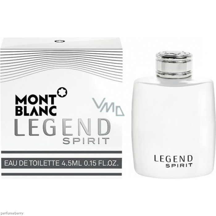 Legend Spirit Montblanc 5ML