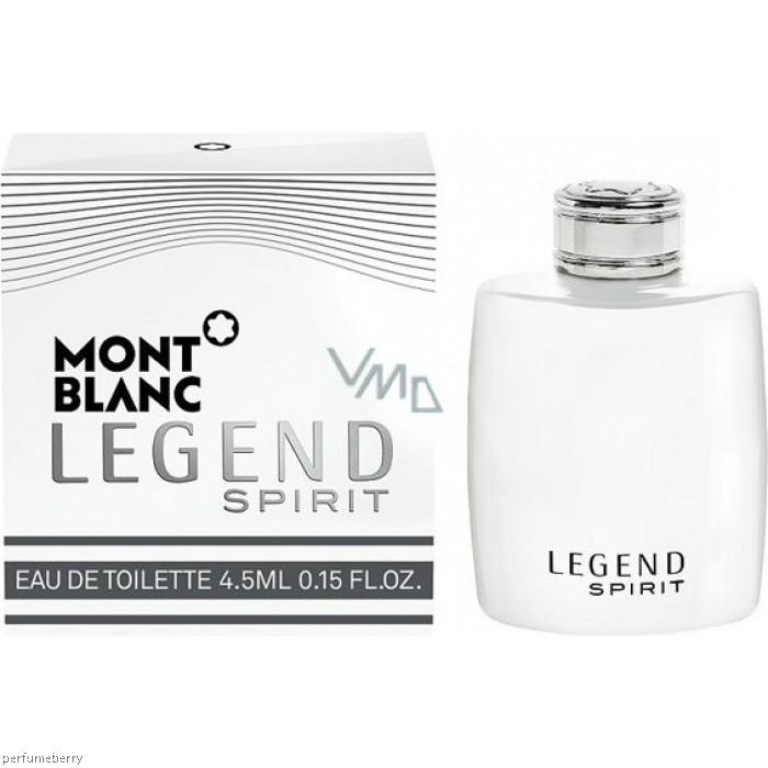 Legend Spirit Montblanc 5ML