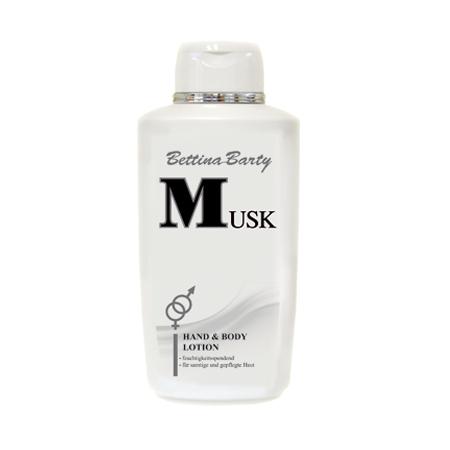 Sữa Dưỡng Thể Bettina Barty Musk (500ML đen)